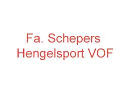 Fa. Schepers Hengelsport VOF